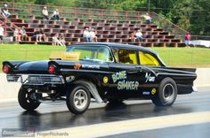 gassers | Link to Gassers at Greer Dragway - www.ProModifieds.us