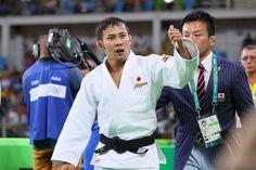 高藤は準々決勝でパピナシビリ(ジョージア)に敗れたものの、3位決定戦で勝利し銅メダルを獲得した【写真:YUTAKA/アフロスポーツ】