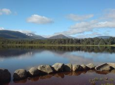 Aviemore by Logie