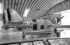 Planes of Fame Grumman Duck