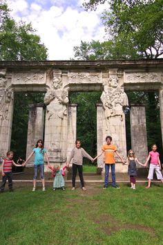 How to Visit the Loire Valley with Kids | Design Mom