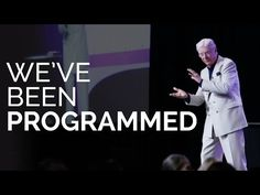 Today's video does a wonderful job of reminding us that we spend too much time thinking about, believing in, and acting on things that have no connection to what we want to be, do and have in life. Things that are often not even of our own choosing. Click the image to listen to Crossing the Bridge to a Better Life | Proctor Gallagher Institute #bobproctor #success