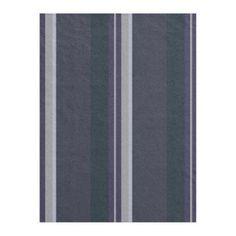 straight stripes design on a blanket - original gifts diy cyo customize