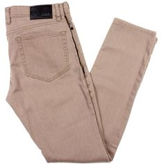 See this and similar skinny jeans - Shop RUDE Khaki Skinny Fit Jeans at Amazon Men's Clothing Store. Free Shipping+ Free Return on eligible item