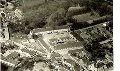 Kålund Kloster, Kalundborg Slots Ladegård, tidligere hovedgård i Kalundborg