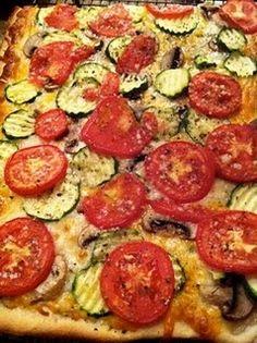 PW's Favorite Pizza Recipes — Dishmaps