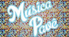 O material reunido faz parte do selo musical Slap