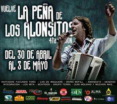 Peña de Los Alonsitos