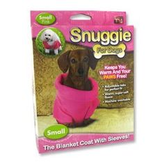 For $4 it might actually be worth it to get this for my dogs to see the flummoxed expression on their faces before they tear it to shreds.
