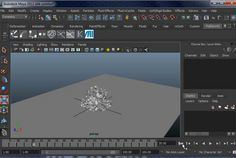 Tutorial showing how to use force fields with Pulldownit in Maya 2012 to cause destruction.  If you like the tutorial , join Pulldownit group  http://vimeo.com/groups/110841  and show there your own clips with Pdi!