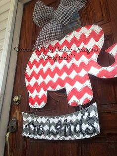 Hey, I found this really awesome Etsy listing at https://www.etsy.com/listing/163152345/elephant-door-hanger