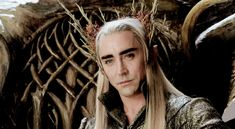 Thranduil from the Hobbit movies 19 Supporting Movie Characters Who Are Honestly Way Better Than The Main Characters The Hobbit Movies, O Hobbit, Wattpad, Fanfiction, Lee Pace Thranduil, The Odd Ones Out, Journey's End, A Cinderella Story, Jrr Tolkien