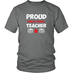 Proud Public School Teachers Shirt