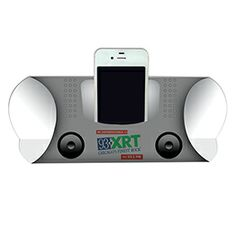 Cell Phone Music Amplifier
