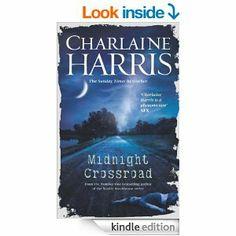 Amazon.com: Midnight Crossroad (Midnight Texas 1) eBook: Charlaine Harris: Books