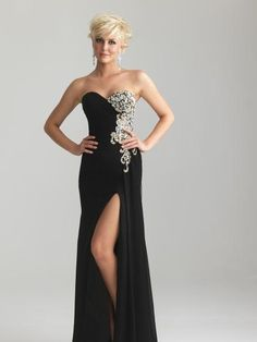 Night Moves 6623 at Prom Dress Shop | Prom Dresses