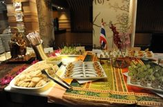 The 3rd Royal Thai food festival at the Westin Athens, Astir Palace from 19 September till 6 October