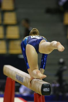 2006 Artistic Gymnastics World Championship in Denmark