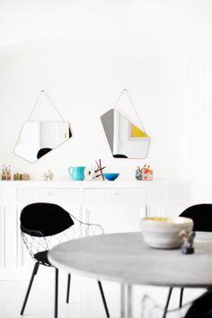 EGO MIRROR | Design By Us