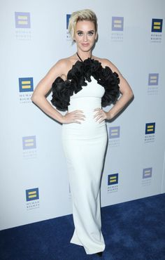Katy Perry Human Rights Dinner  - Celeb Week in Photos for March 20-24