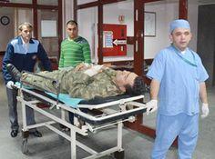 Gelibolu'da mühimmat patladı, askerler yaralandı | Haber Kaynağı