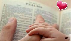 Bible resources include devotionals as well as advice on Bible reading. Psalms lift your spirit, and Bible stories illustrate the power of faith and God's love. Disciple Me, Praying For Your Children, Bible Resources, Train Up A Child, Spiritual Messages, Baby Hands, Heaven Sent, Love The Lord, Bible Stories