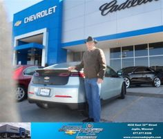 #HappyBirthday to John Cassell from Everyone at Crossroads Chevrolet Cadillac!
