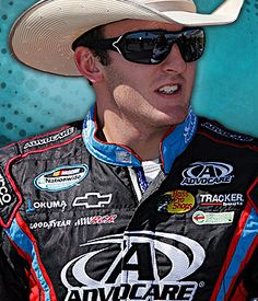 The Official Site of Austin Dillon
