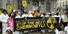 Nuclear experts are scared: two ancient nuclear plants in the heart of Europe threaten to unleash another Chernobyl-style disaster -- click to find out how we can stop this madness: