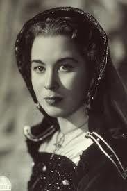 Aurora Bautista. Las actrices de España.