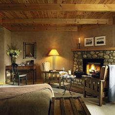 Buffalo Mountain Lodge -