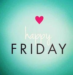 25apr14 Happy Friday!!!