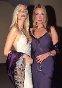 Tatjana and Nadja