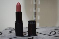 Batom Indice Tokyo Creamy Rouge, cor 03 (cor de boca)