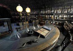 pottermore potion classroom - Google keresés