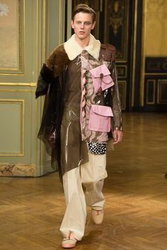 Walter Van Beirendonck Fall 2015 Menswear - Collection - Gallery - Style.com