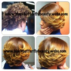 Getting and maintaining healthy natural hair that is color treated. Appts available 404.863.4588.