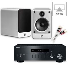 Audiolab M-DAC award-winning digital to analogue converter / digital pre-amp (Silver) + £150 Yamaha HPH-PRO300 audiophile headphones (Gloss Blue). 2 Year Guarantee + Free next working day delivery (most mainland UK addresses)! has been published at http://www.discounted-home-cinema-tv-video.co.uk/audiolab-m-dac-award-winning-digital-to-analogue-converter-digital-pre-amp-silver-150-yamaha-hph-pro300-audiophile-headphones-gloss-blue-2-year-guarantee-free-next-working-day-deliv