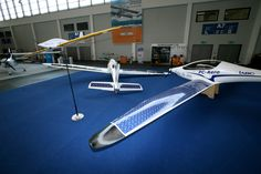 Elektra One: The electric airplane from PC-Aero