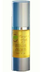 Did you know that Argan Oil has been used by the Berber women for centuries!
