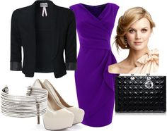 """Working Woman"" by shoppingbrat on Polyvore"
