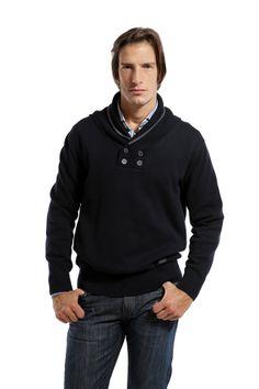 Sweater Pierre  Camisa Domingo  Classic Fit 147