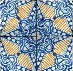 Dettaglio articolo 191 ancient tiles from recuperando.com
