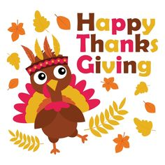 Cute Turkey Is Happy On Thanksgiving Day Cartoon Illustration For Happy Thanksgiving Card Design Thanks Tag And Printable Wallpaper PNG and PSD Thanksgiving Cartoon, Thanksgiving Prayer, Thanksgiving Greetings, Happy Thanksgiving Day, Thanksgiving Decorations, Football Thanksgiving, Thanksgiving Appetizers, Thanksgiving Outfit, Thanksgiving Recipes