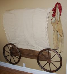 """Could work for """"Chuck Wagon"""" kitchen. Cowboy Theme, Cowboy Party, Western Theme, Cowboy And Cowgirl, Western Decor, Western Crafts, Western Bulletin Boards, Cute Bulletin Boards, School Themes"""