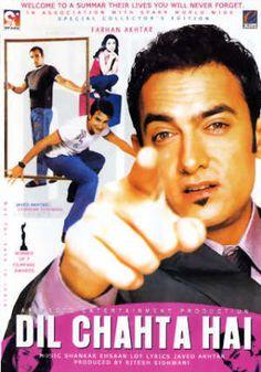 Dil Chahta Hai (2001) Hindi Full Movie Watch Online Free www.moviezcinema.com/2016/11/dil-chahta-hai-2001.html