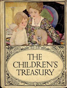 Anne Anderson, Children's Treasury, 1910s