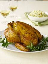 Roast Chicken - Tips for Perfect Roast Chicken