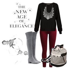 Laidback classy by fashionfromnorway on Polyvore featuring polyvore, ファッション, style, 360 Sweater, Sisley, Gianvito Rossi, Abercrombie & Fitch and Lucky Brand