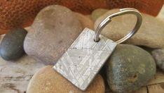 Meteorite Keychain - Meteorite Key Chain - fathers day gift - gifts for dad - new dad gift - Space Gifts - gift for men - Science Gifts Romantic Gifts For Him, Unique Gifts For Men, Gifts For New Dads, Gifts For Husband, Geek Gifts For Him, Surprise Gifts For Him, Mens Valentines Gifts, Fathers Day Gifts, Holiday Gifts